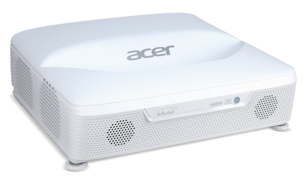 Acer Launches New LED And Laser Projectors For Both Work And Play 10