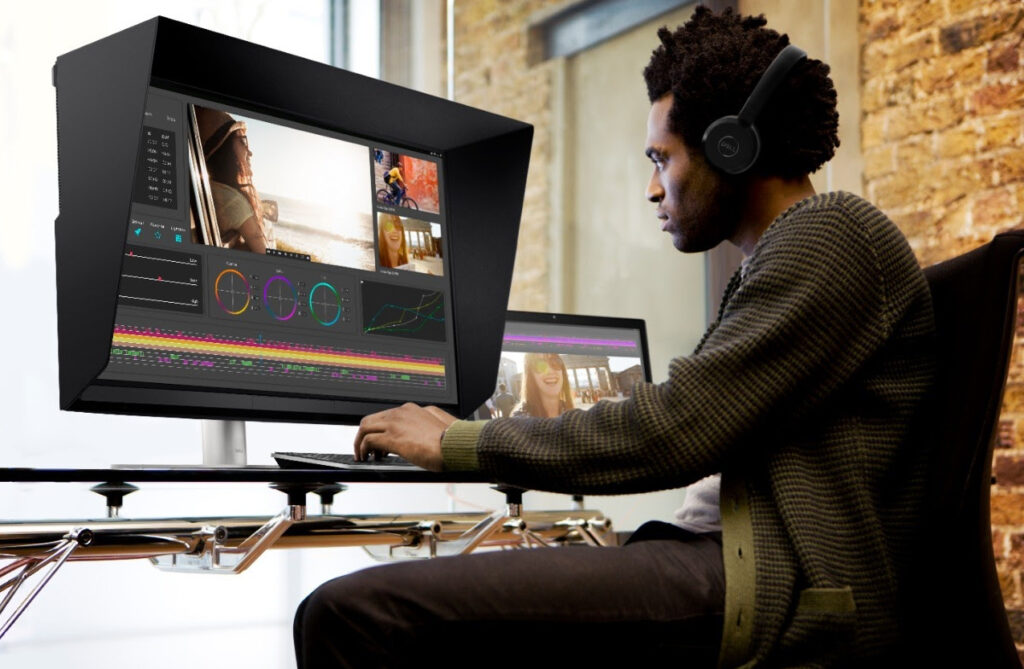 Dell Unveils Three New UltraSharp Monitors, A Slim Soundbar, And Meeting Space solutions 9