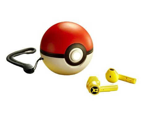 Razer X Pokemon TWS earbuds