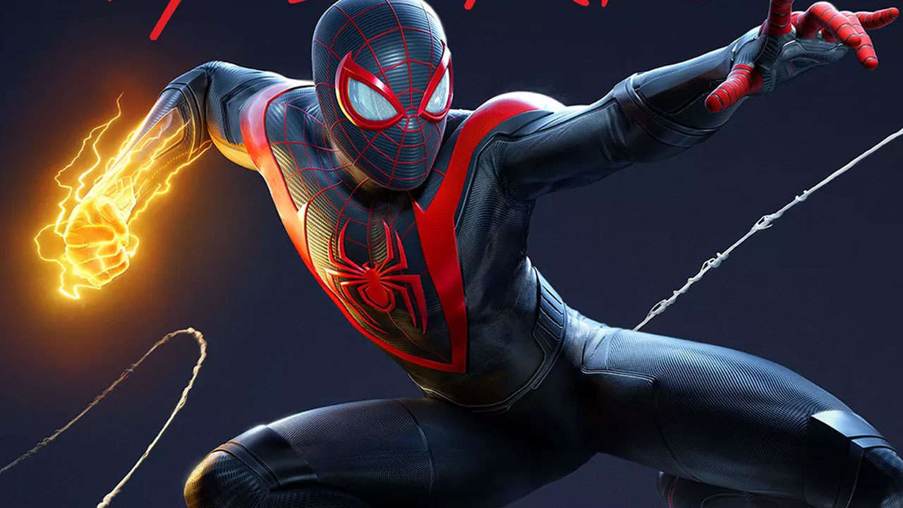Pre-order: Marvel's Spider-Man: Miles Morales For PlayStation 4 Now Available 5