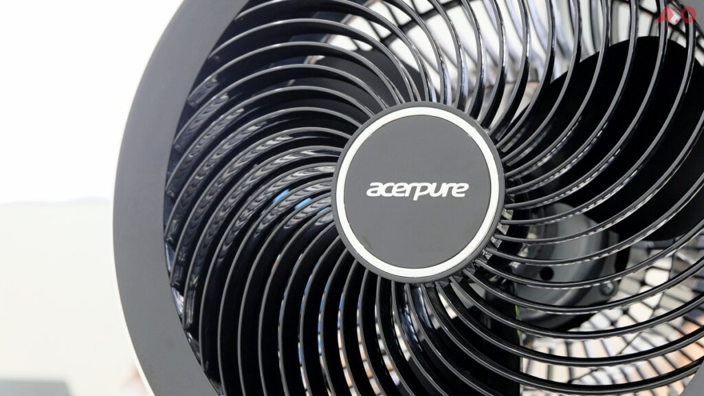 AcerPure Cool Review