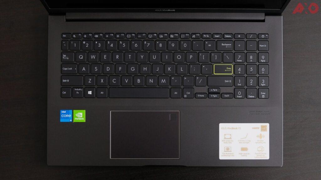 Asus VivoBook 15 (K513)