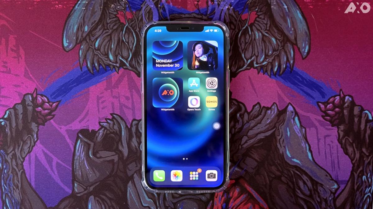UGreen iPhone 12 Accessories