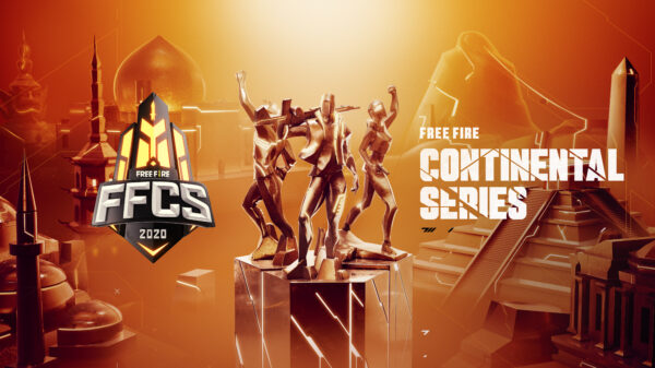 Garena FFCS Free Fire