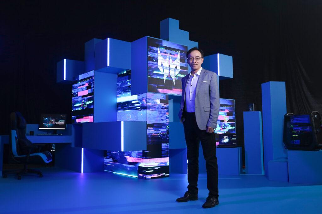 Acer Q3 2020 Performance