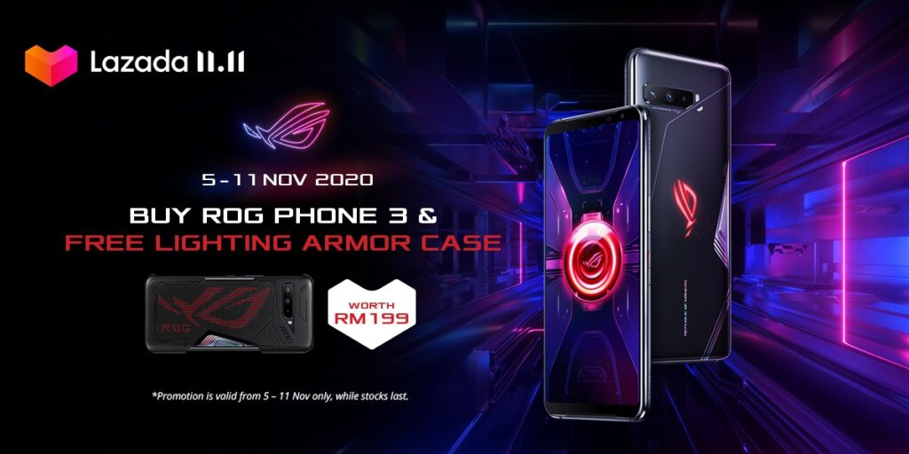 [2020] Singles Day Smartphone Deals this 11.11 Sale! Add To Cart Now! 10