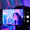 Simple Guide To Create Instagrammable Neon Shots Using Only The Samsung Galaxy Note20 Ultra 5G 22