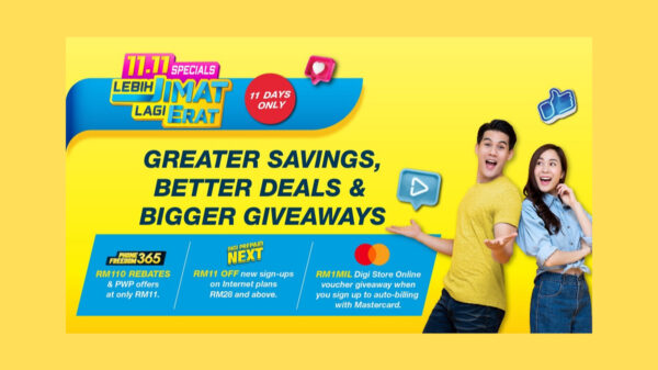 Digi 11.11 Online Offers To Help Malaysians Stay Connected While Staying Home 8