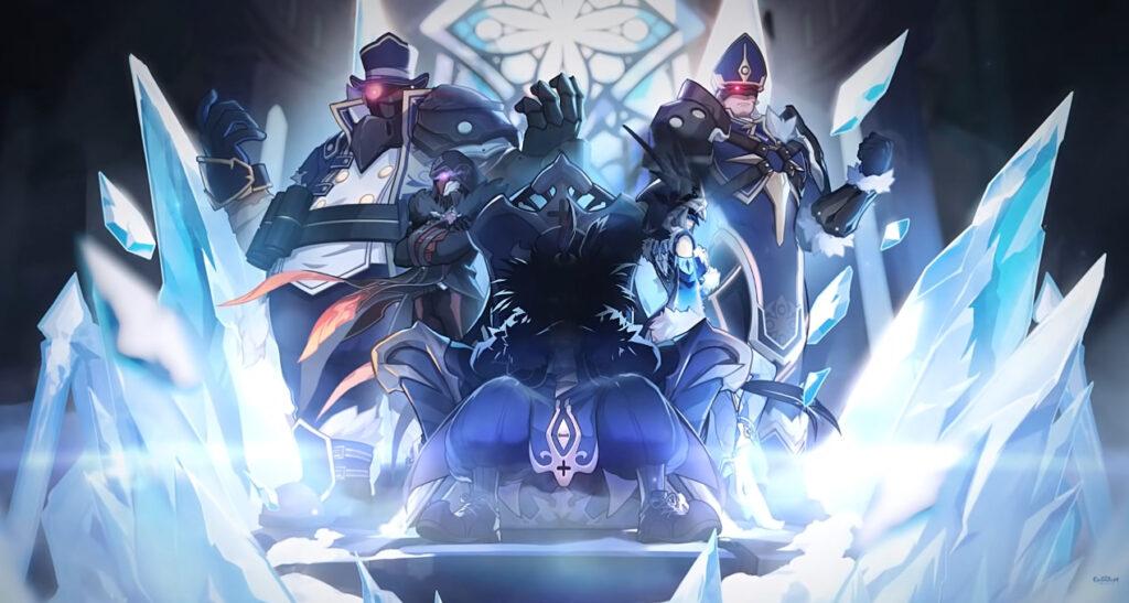 Genshin Impact Upcoming Characters And Storyline -
