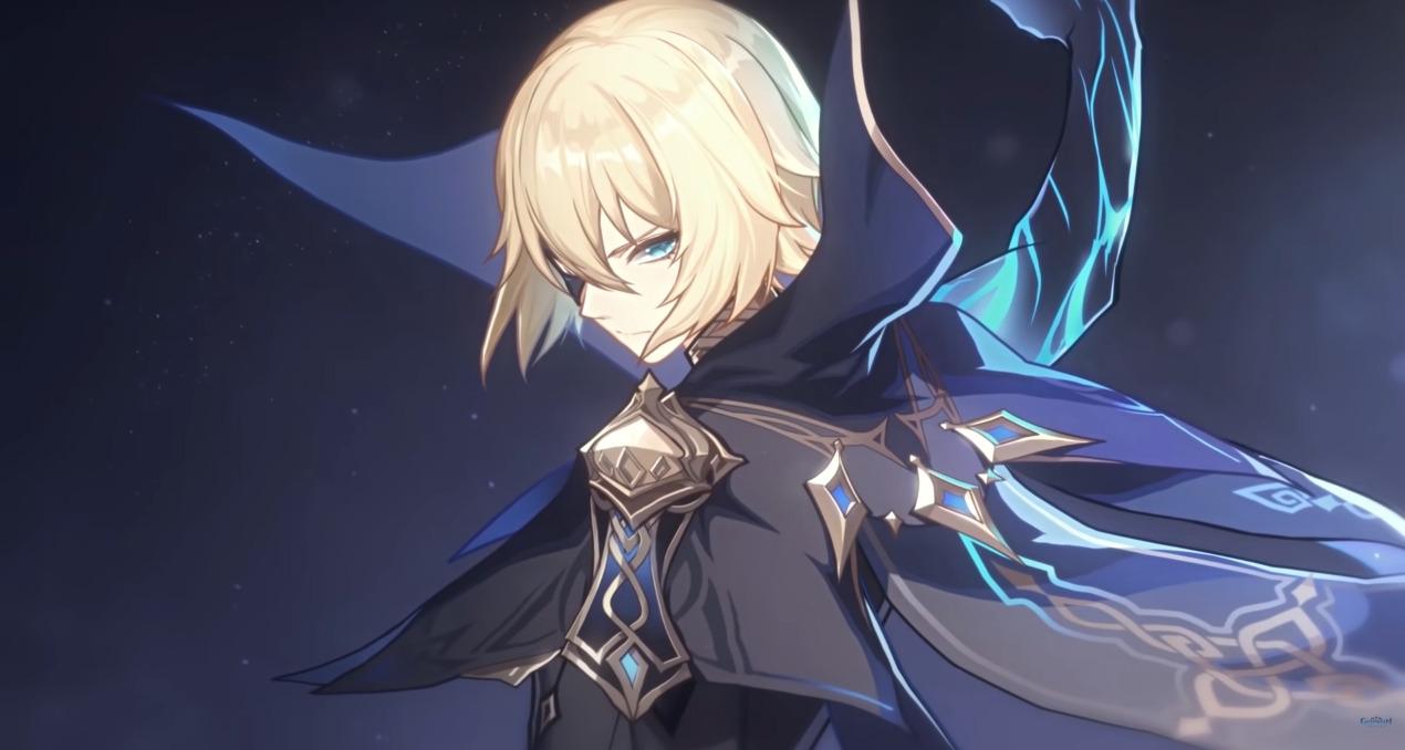 Genshin Impact Upcoming Characters And Storyline