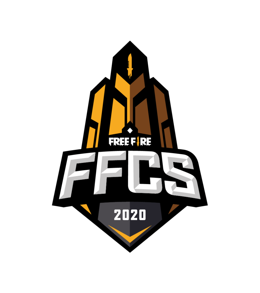 Free Fire Continental Series 2020