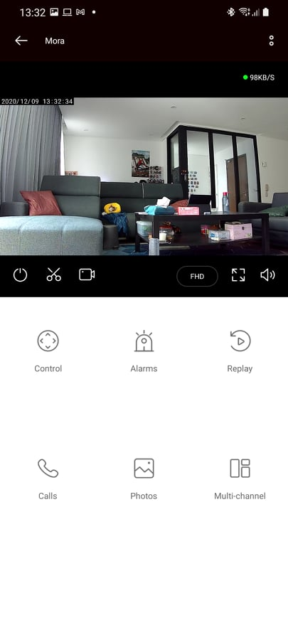 realme Smart Cam 360 Review: Home Security With Full Color Night Vision 42