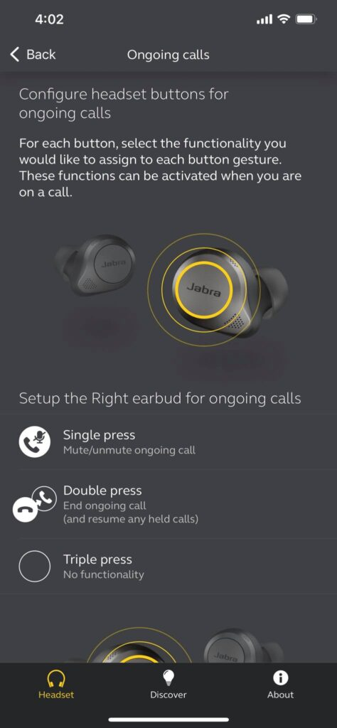 Jabra Elite 85t TWS Earbuds Review: Fully Adjustable ANC In A Tiny Package 34
