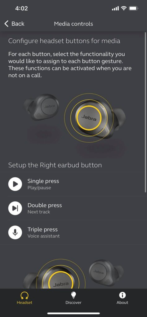 Jabra Elite 85t TWS Earbuds Review: Fully Adjustable ANC In A Tiny Package 35