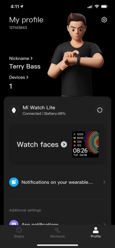 Xiaomi Mi Watch Lite Review: Essential Fitness Features In Mini Body 13