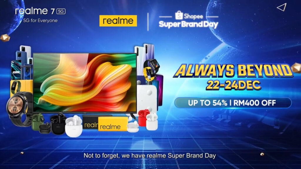 realme Smart TV Debuts In Malaysia; Get It From As Low As RM699 9