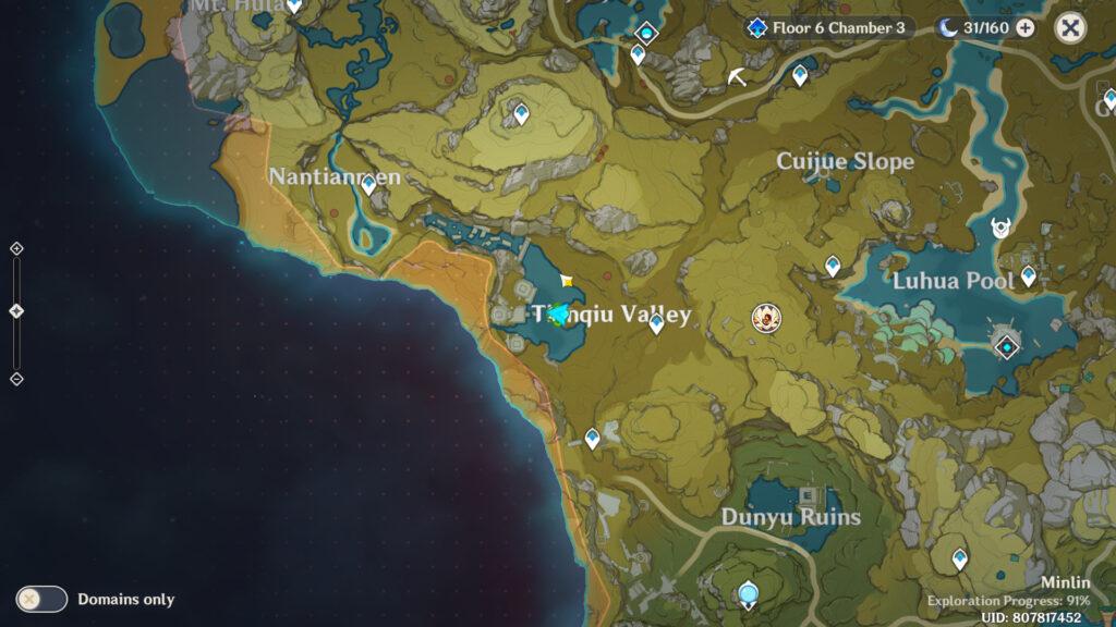 Genshin Impact: Where To Find Hilichurl Wei For Primogems? 20