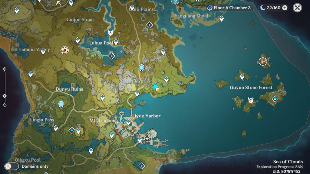 Genshin Impact: Where To Find Hilichurl Wei For Primogems? 24