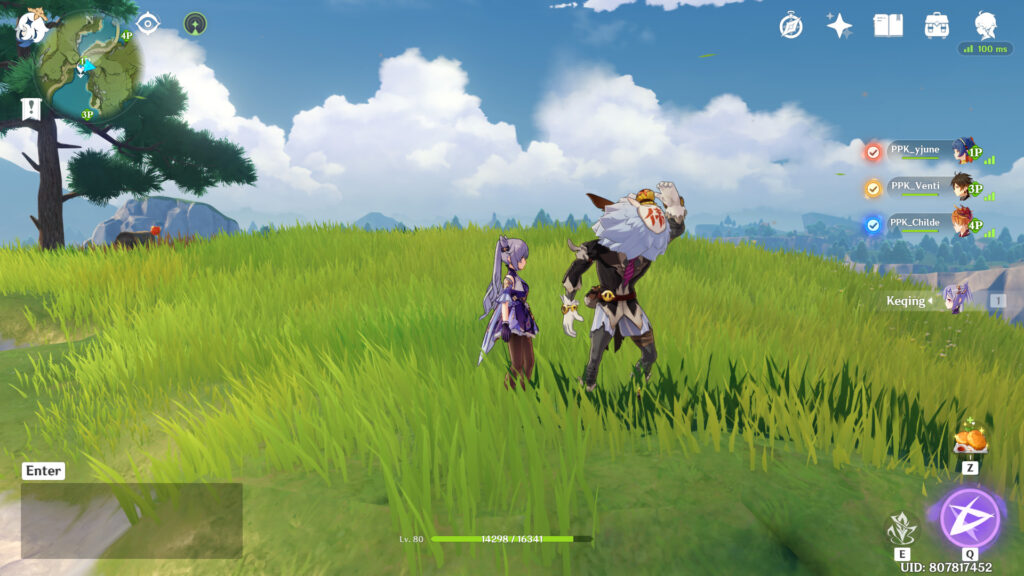 Genshin Impact: Where To Find Hilichurl Wei For Primogems? 34