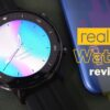 realme watch s: Competitive priced Smartwatch for Essential Features 8