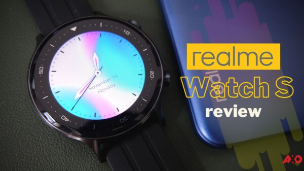 realme watch s: Competitive priced Smartwatch for Essential Features 7