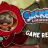 Sackboy: A Big Adventure PS4 Review - Super Adorable With Loads Of Co-Op Fun! 13