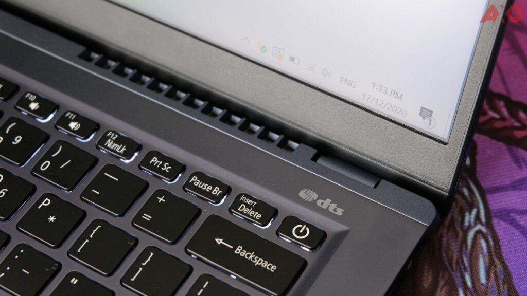 Acer Swift 3X Review: Intel Iris Xe MAX Has Arrived 32