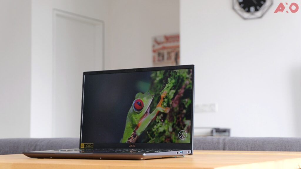 Acer Swift 3X Review: Intel Iris Xe MAX Has Arrived 33