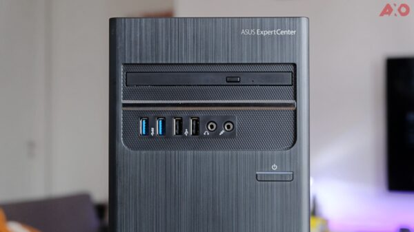 Asus ExpertCenter D3 Tower D300TA