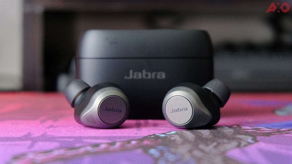 Jabra Elite 85t TWS Earbuds Review: Fully Adjustable ANC In A Tiny Package 20