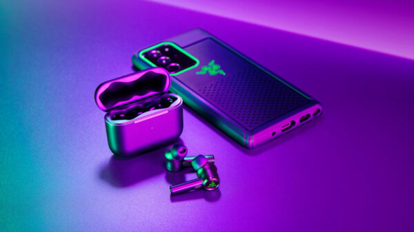 Razer Hammerhead True Wireless Pro
