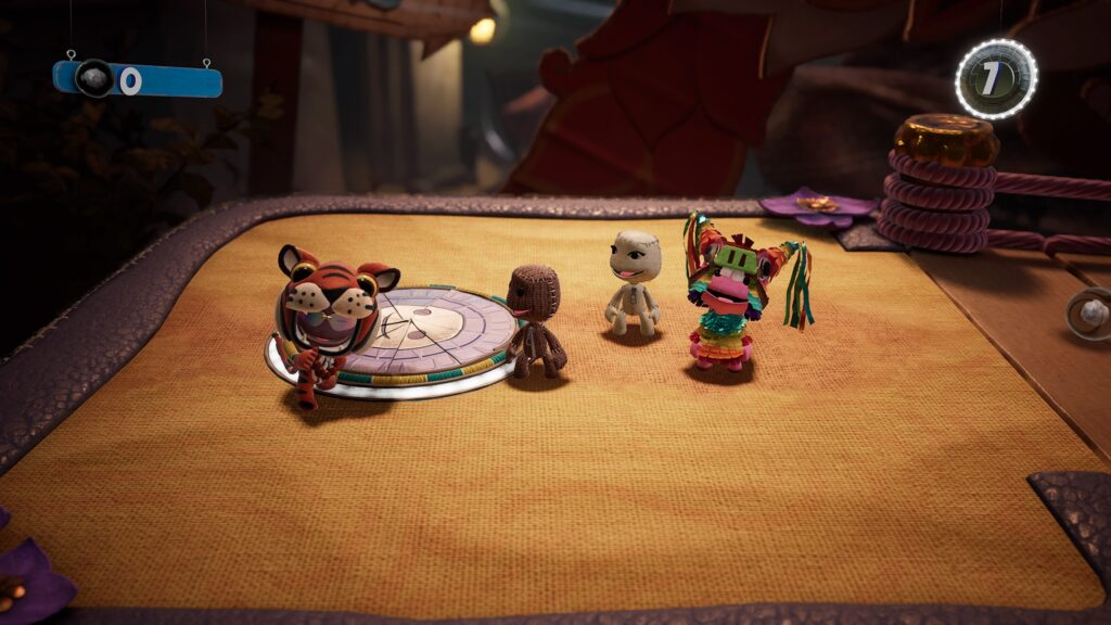 Sackboy: A Big Adventure PS4 Review - Super Adorable With Loads Of Co-Op Fun! 15