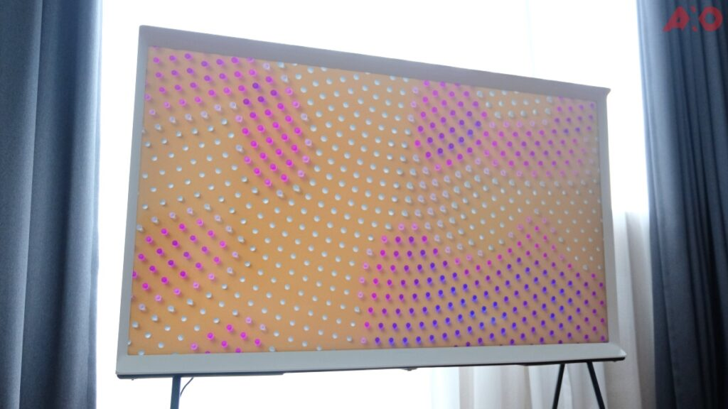 Samsung The Serif TV (2020) Review: A Work Of Art, A State Of TVs 19
