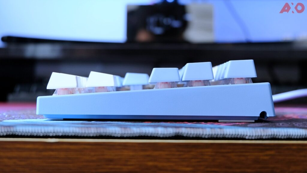 Varmilo Sakura And Sea Melody VA87M TKL Keyboard Review: Form And Function In Perfect Harmony 39