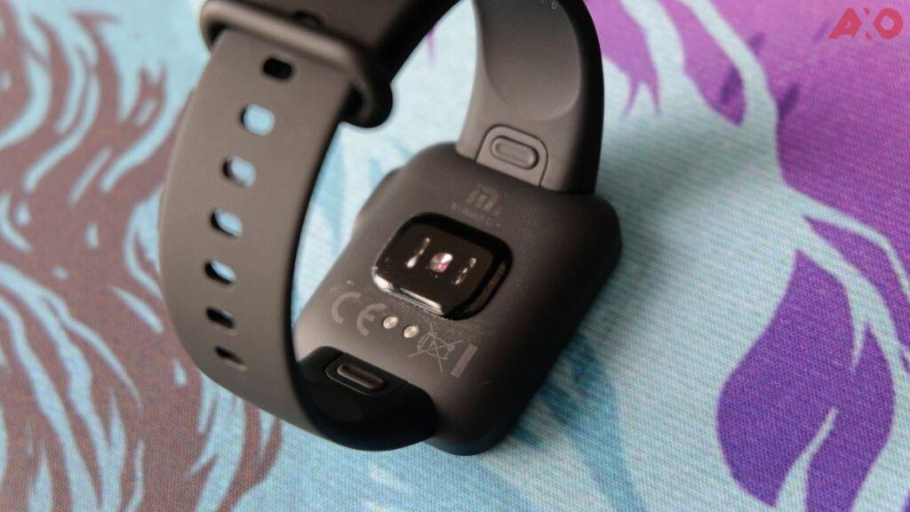 Xiaomi Mi Watch Lite Review: Essential Fitness Features In Mini Body 16