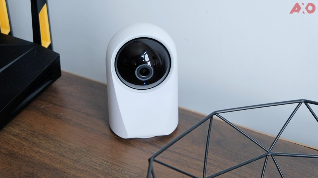 realme Smart Cam 360 Review: Home Security With Full Color Night Vision 25