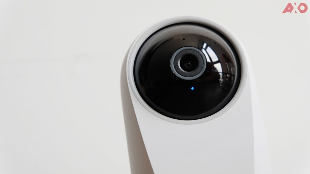 realme Smart Cam 360 Review: Home Security With Full Color Night Vision 27