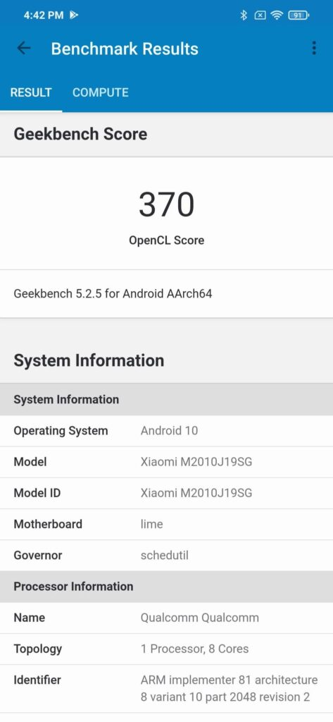 Xiaomi Redmi 9T Review: Giving You Better Value For The Best Price 28