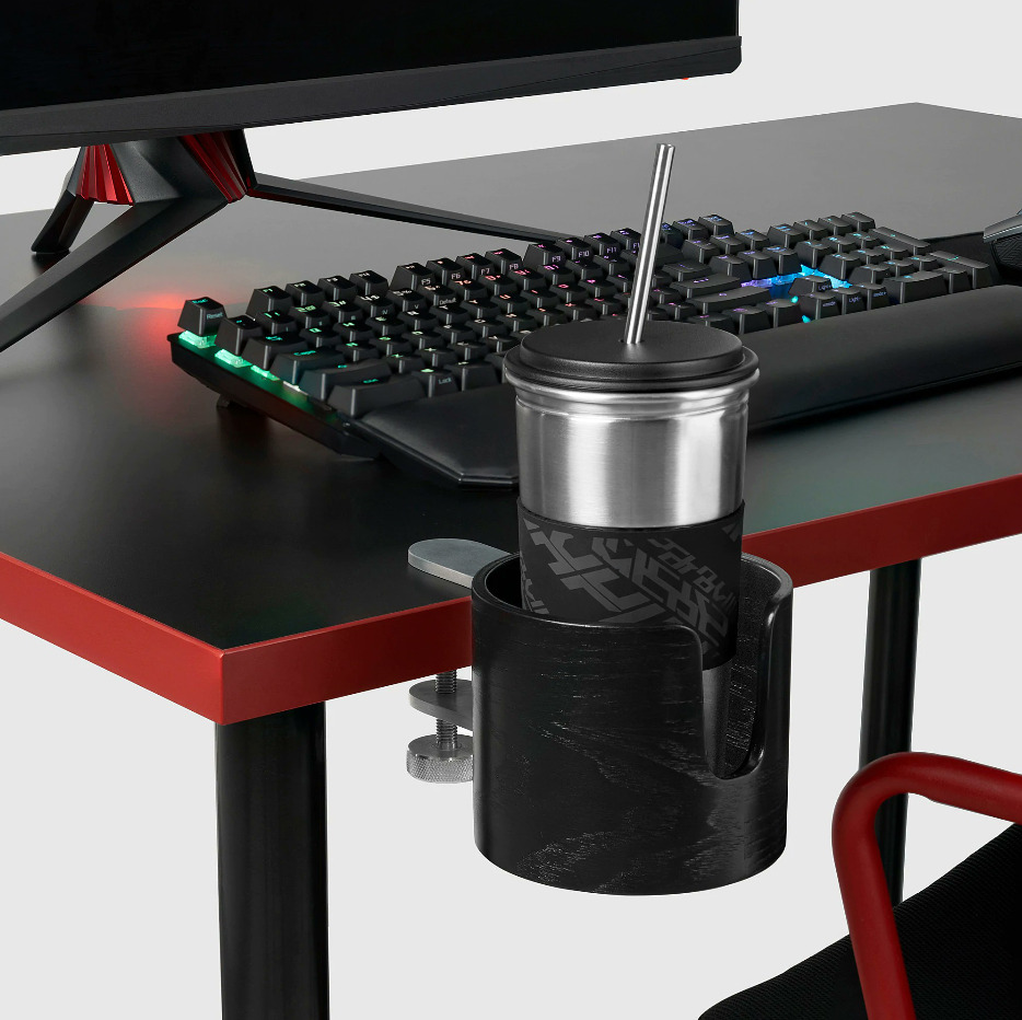 ASUS ROG x IKEA Collaboration Impresses With Affordable Gaming Furniture 14