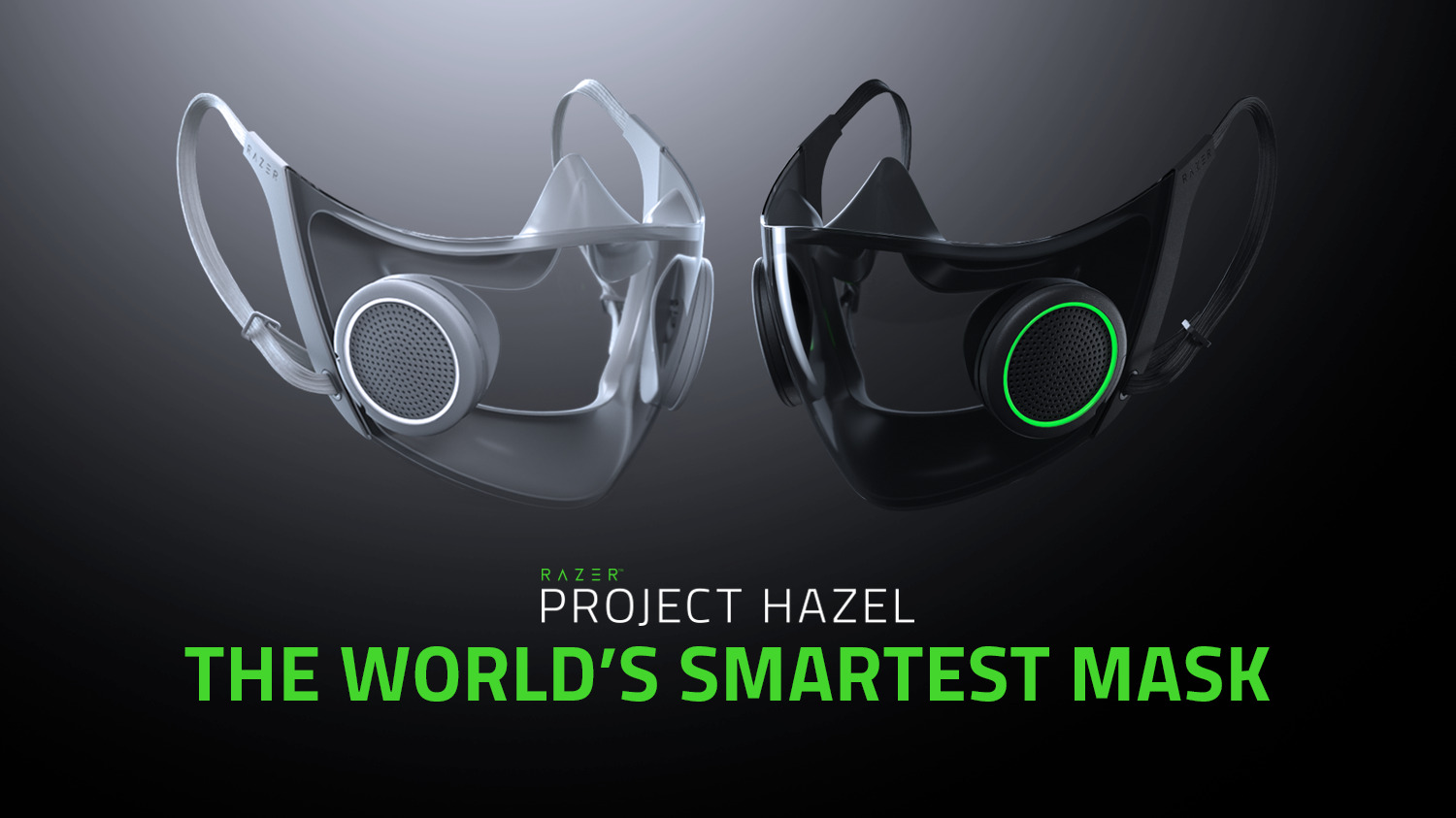 Razer Unveils The World's Smartest Mask Project Hazel And Project Brooklyn Gaming Chair At CES 2021 19