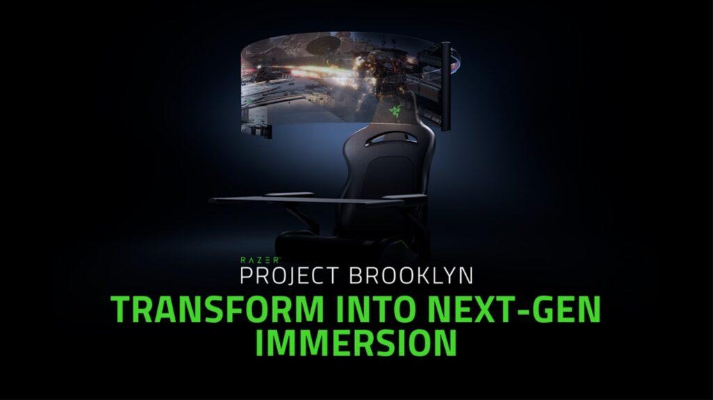 Project Brooklyn Razer