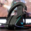 Asus ROG Delta S Gaming Headphone Review