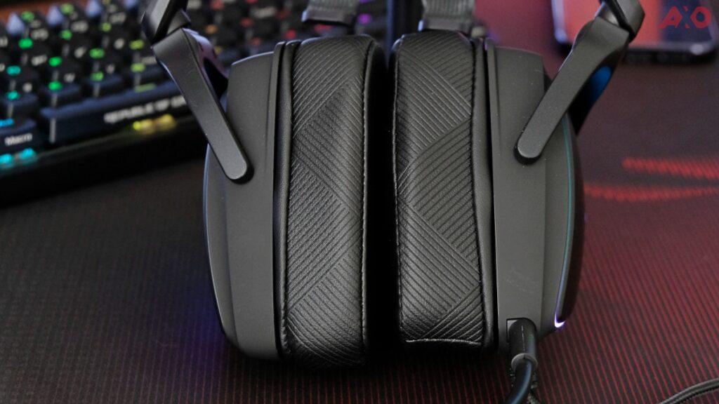 Asus ROG Delta S Gaming Headphone Review