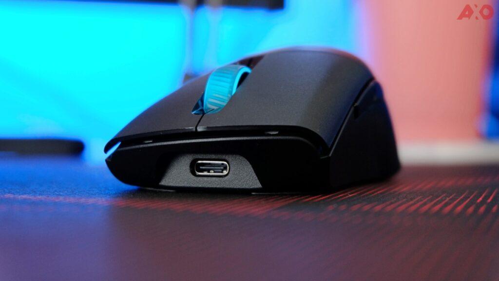Asus ROG Keris Wireless Gaming Mouse