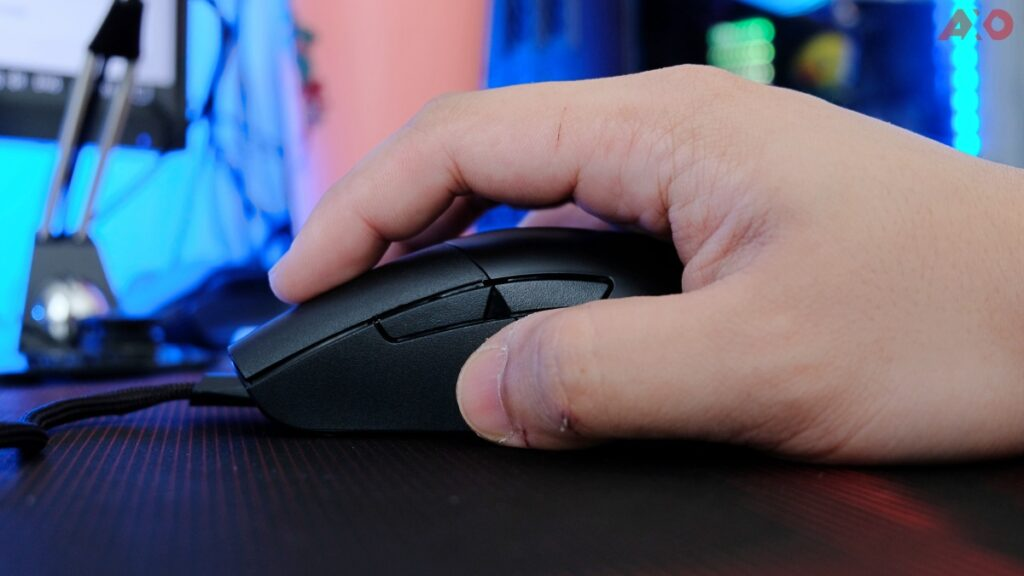 ROG Keris Wireless Review: Made For The Hardcore Gamer On-The-Go 25