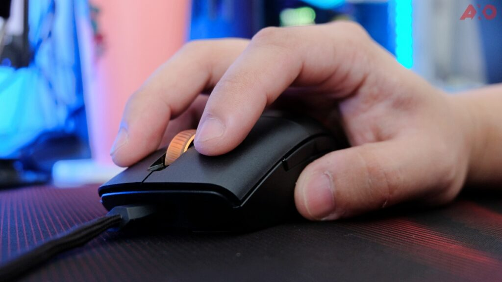 ROG Keris Wireless Review: Made For The Hardcore Gamer On-The-Go 26