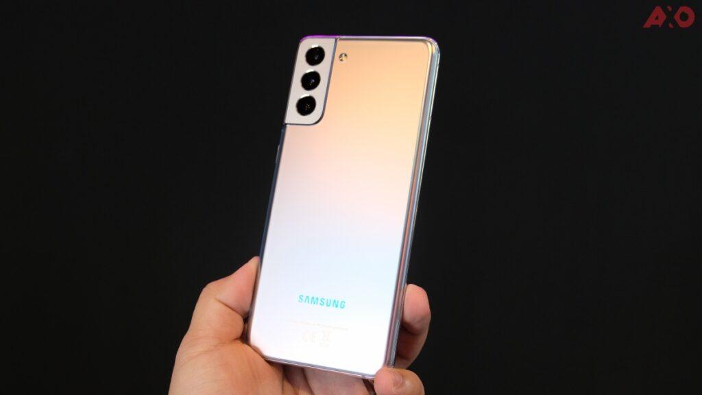 Samsung Galaxy S21 Series Malaysia Launch