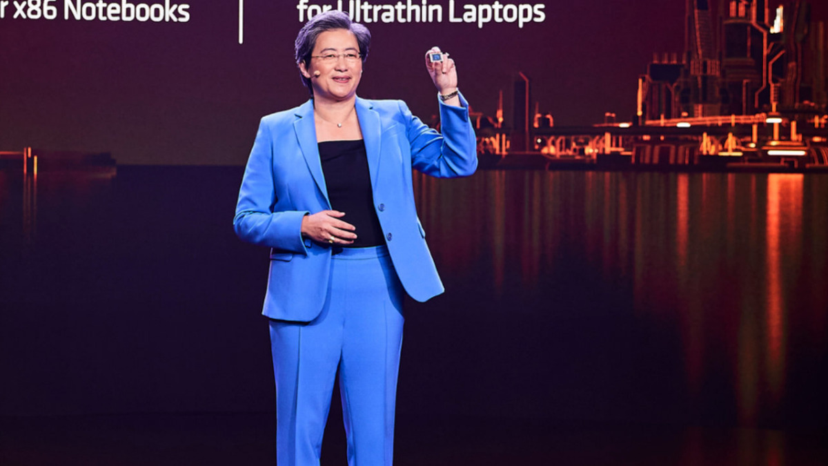 AMD Ryzen 5000 Series Mobile Processors