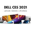 Dell CES 2021