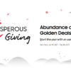 Samsung Celebrates The New Year With Samsung Prosperous Giving 2021 21